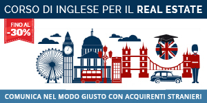 English course for real estate agents