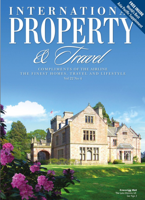 The International Property & Travel