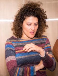 Tina Ciabò: pro e contro dello smart working