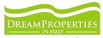 Dream Properties in Italy