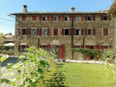 Casa in vendita in CANOSSA (RE)